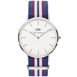Reloj Hombre Daniel Wellington Classic Belfast 40MM 0213DW
