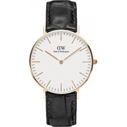 Comprar Reloj Unisex Daniel Wellington Classic Reading 36MM DW00100041