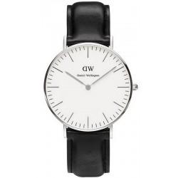 Comprar Reloj Unisex Daniel Wellington Classic Sheffield 36MM DW00100053