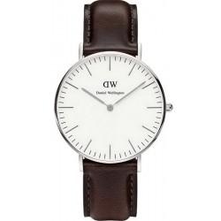 Comprar Reloj Unisex Daniel Wellington Classic Bristol 36MM DW00100056