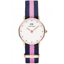 Comprar Reloj Mujer Daniel Wellington Classy Winchester 26MM DW00100065