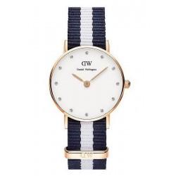 Reloj Mujer Daniel Wellington Classy Glasgow 26MM DW00100066
