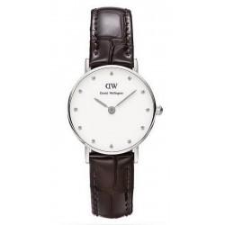 Comprar Reloj Mujer Daniel Wellington Classy York 26MM DW00100069