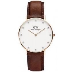 Comprar Reloj Mujer Daniel Wellington Classic St Mawes 34MM DW00100075