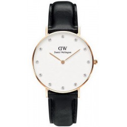Comprar Reloj Mujer Daniel Wellington Classic Sheffield 34MM DW00100076