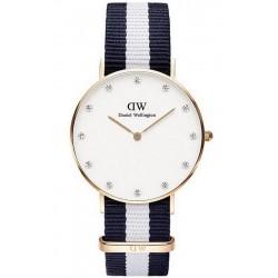 Comprar Reloj Mujer Daniel Wellington Classic Glasgow 34MM DW00100078