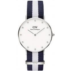 Reloj Mujer Daniel Wellington Classy Glasgow 34MM DW00100082