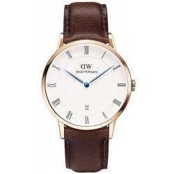 Comprar Reloj Hombre Daniel Wellington Dapper Bristol 38MM DW00100086