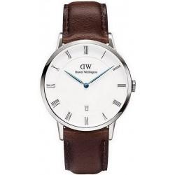 Comprar Reloj Hombre Daniel Wellington Dapper Bristol 38MM DW00100090