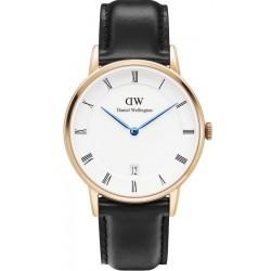 Comprar Reloj Unisex Daniel Wellington Dapper Sheffield 34MM DW00100092