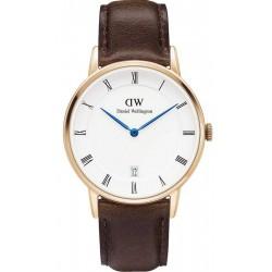 Comprar Reloj Unisex Daniel Wellington Dapper Bristol 34MM DW00100094