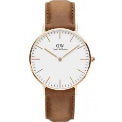 Comprar Reloj Unisex Daniel Wellington Classic Durham 36MM DW00100111