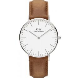 Comprar Reloj Unisex Daniel Wellington Classic Durham 36MM DW00100112