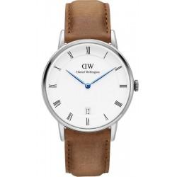 Comprar Reloj Unisex Daniel Wellington Dapper Durham 34MM DW00100114