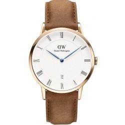 Comprar Reloj Hombre Daniel Wellington Dapper Durham 38MM DW00100115