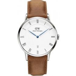 Comprar Reloj Hombre Daniel Wellington Dapper Durham 38MM DW00100116