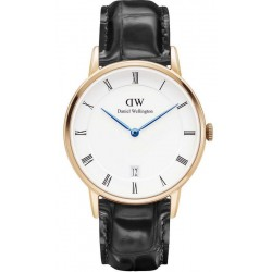 Comprar Reloj Unisex Daniel Wellington Dapper Reading 34MM DW00100118