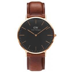 Comprar Reloj Hombre Daniel Wellington Classic Black St Mawes 40MM DW00100124
