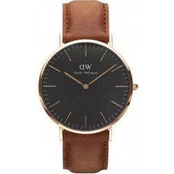 Comprar Reloj Hombre Daniel Wellington Classic Black Durham 40MM DW00100126