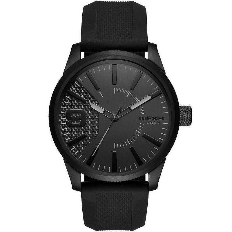 3bbde7003981 Reloj Hombre Diesel Rasp DZ1807 - Crivelli Shopping