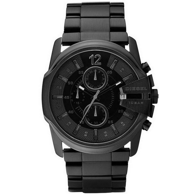 c795fac66825 Reloj Hombre Diesel Master Chief DZ4180 Cronógrafo - Crivelli Shopping