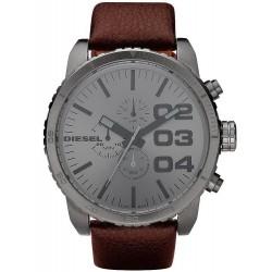 Comprar Reloj Hombre Diesel Double Down 51 DZ4210 Cronógrafo