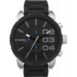 Comprar Reloj Hombre Diesel Double Down 51 DZ4255 Cronógrafo
