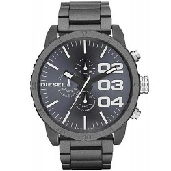 Comprar Reloj Hombre Diesel Double Down 51 DZ4269 Cronógrafo