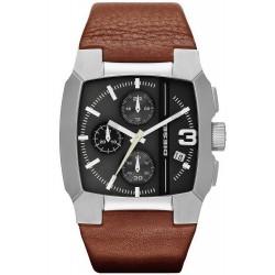 Comprar Reloj Hombre Diesel Cliffhanger DZ4276 Cronógrafo