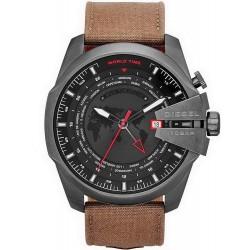 Comprar Reloj Hombre Diesel Mega Chief DZ4306 GMT