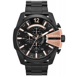 Comprar Reloj Hombre Diesel Mega Chief DZ4309 Cronógrafo