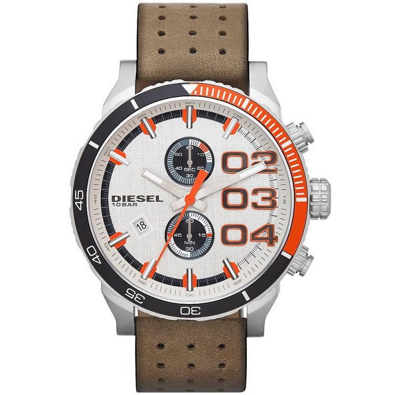 b118e61221c9 Reloj Hombre Diesel Double Down 48 DZ4310 Cronógrafo - Crivelli Shopping