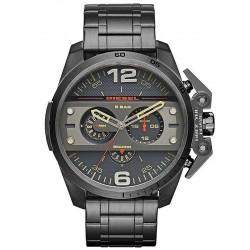 Comprar Reloj Hombre Diesel Ironside DZ4363 Cronógrafo