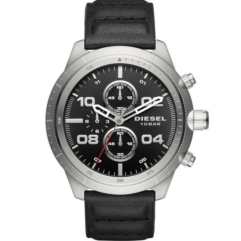 36123675e29 Reloj Hombre Diesel Padlock DZ4439 Cronógrafo - Crivelli Shopping