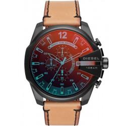 Reloj Hombre Diesel Mega Chief DZ4476 Cronógrafo