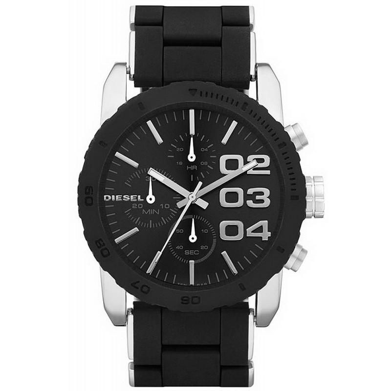 82e79ba7a2e Reloj Diesel Mujer Double Down DZ5320 Cronógrafo - Crivelli Shopping