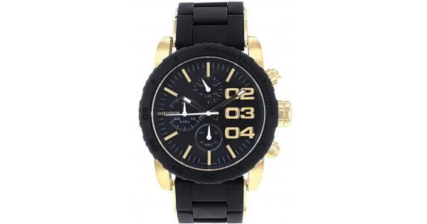 d438765d9bd7 Reloj Diesel Mujer Double Down DZ5322 Cronógrafo - Crivelli Shopping