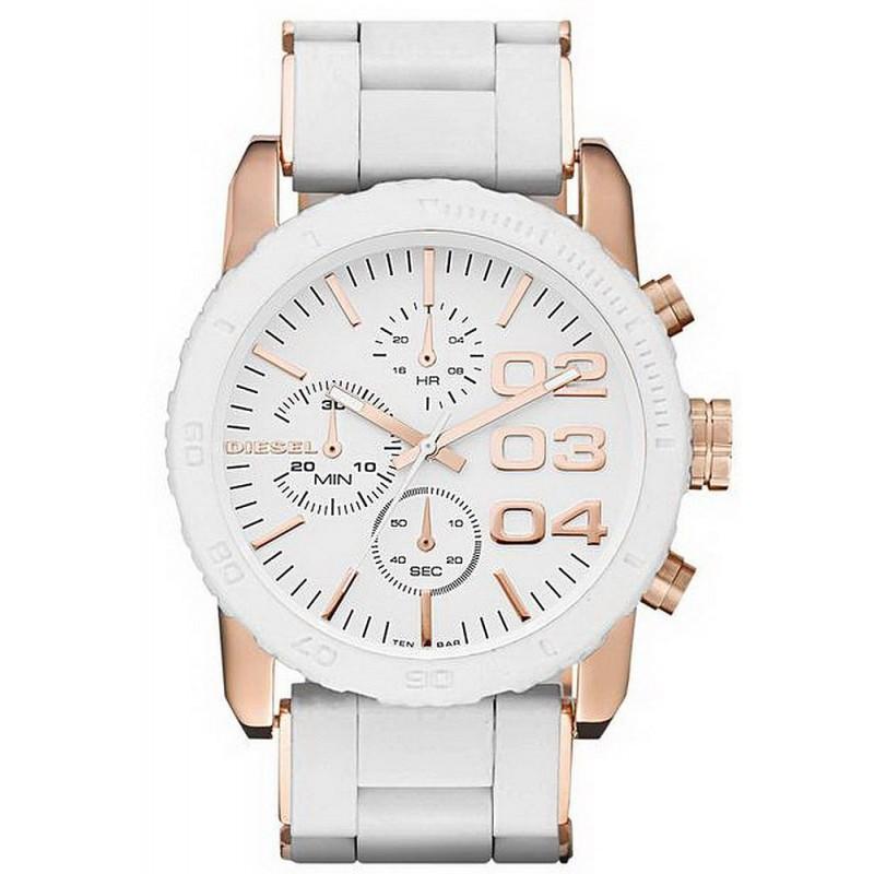 46152782f026 Reloj Diesel Mujer Double Down DZ5323 Cronógrafo - Crivelli Shopping
