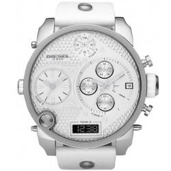 Reloj Hombre Diesel Mr. Daddy DZ7194 Cronógrafo 4 Zonas Horarias