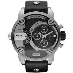 Comprar Reloj Hombre Diesel Little Daddy DZ7256 Cronógrafo Dual Time