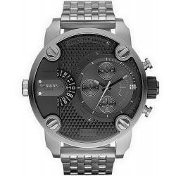 Comprar Reloj Hombre Diesel Little Daddy DZ7259 Cronógrafo Dual Time
