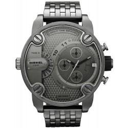 Comprar Reloj Hombre Diesel Little Daddy DZ7263 Cronógrafo Dual Time