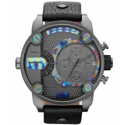 Comprar Reloj Hombre Diesel Little Daddy DZ7270 Cronógrafo Dual Time