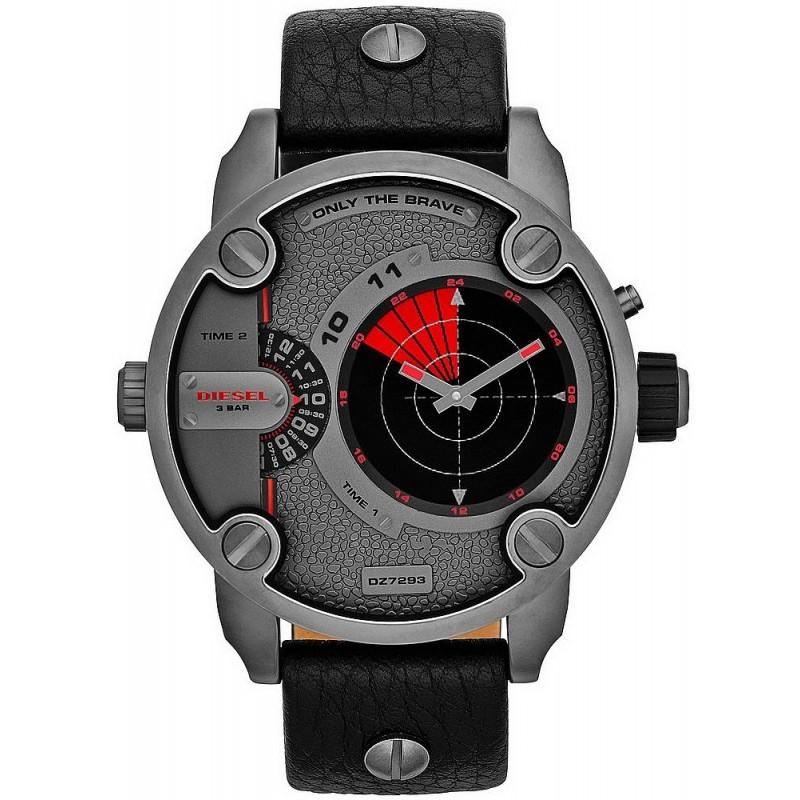 afb58bc61f4e Reloj Hombre Diesel Little Daddy - RDR DZ7293 Dual Time - Crivelli ...
