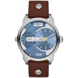Reloj Hombre Diesel Mini Daddy DZ7321 Dual Time