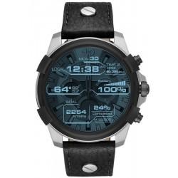 Reloj Hombre Diesel On Full Guard DZT2001 Smartwatch