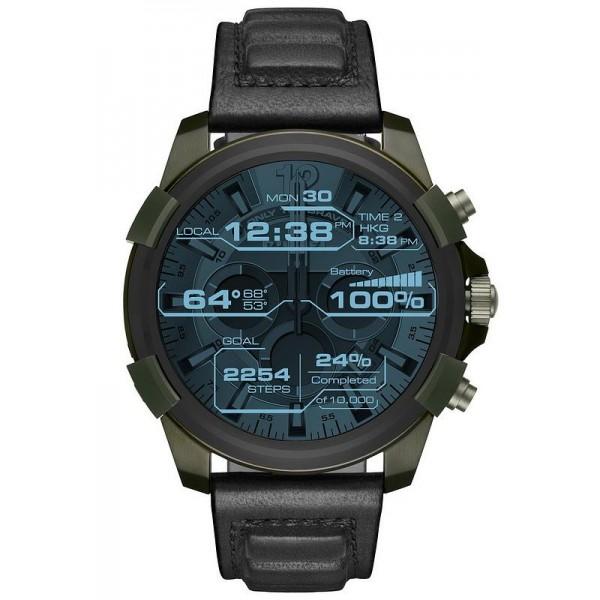 Comprar Reloj Hombre Diesel On Full Guard DZT2003 Smartwatch
