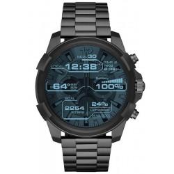 Reloj Hombre Diesel On Full Guard DZT2004 Smartwatch