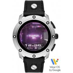 Comprar Reloj Hombre Diesel On Axial DZT2014 Smartwatch