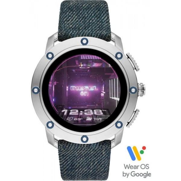 Comprar Reloj Hombre Diesel On Axial DZT2015 Smartwatch